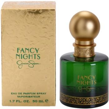 Jessica Simpson Fancy Nights eau de parfum pour femme 50 ml