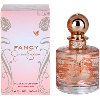 Jessica Simpson Fancy eau de parfum pour femme 100 ml