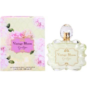 Jessica Simpson Vintage Bloom eau de parfum pour femme 100 ml