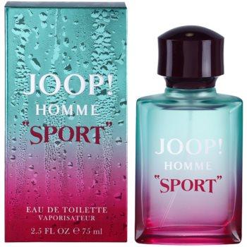 Joop! Homme Sport eau de toilette pour homme 75 ml
