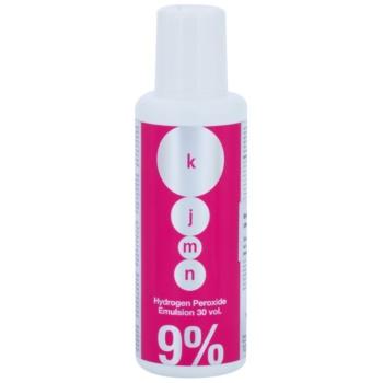 Kallos KJMN révélateur 9% 30 Vol. à usage professionnel (Hydrogen Peroxide Emulsion 9% 30 vol.) 100 ml