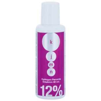 Kallos KJMN révélateur 12% 40 Vol. à usage professionnel (Hydrogen Peroxide Emulsion 12% 40 vol.) 100 ml