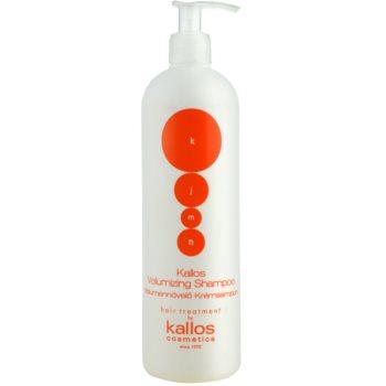 Kallos KJMN shampoing pour donner du volume (Volumizing Shampoo) 500 ml