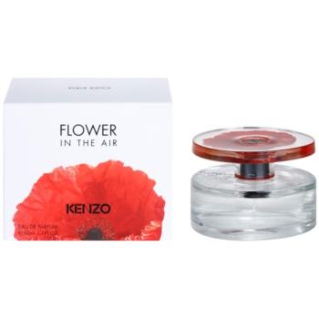 Kenzo Flower In The Air eau de parfum pour femme 50 ml