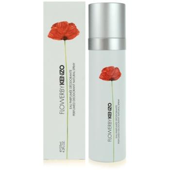 Kenzo Flower by Kenzo déo-spray pour femme 125 ml
