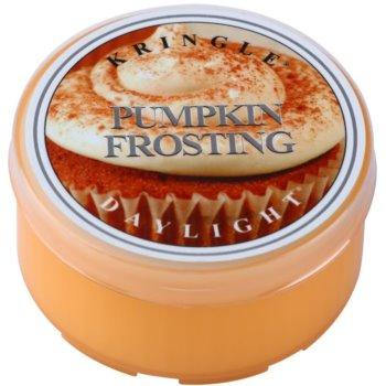 Kringle Candle Pumpkin Frosting bougie chauffe-plat 35 g
