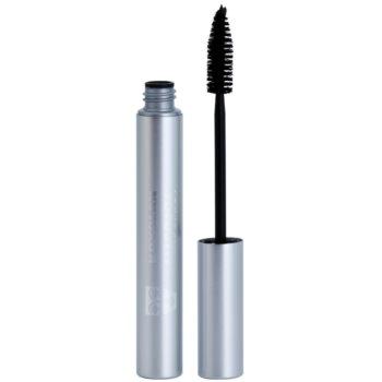 Kryolan Basic Eyes mascara cils volumisés et épais teinte Ch. -B.F3150 Black 6 ml