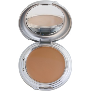 Kryolan Dermacolor Light fond de teint compact crème avec miroir et applicateur teinte A 11 (Foundation Cream) 15 g