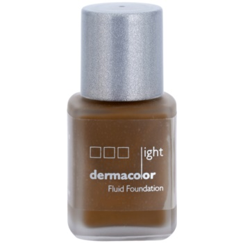Kryolan Dermacolor Light fond de teint fluide SPF 12 teinte A 12 (Fluid Foundation) 30 ml