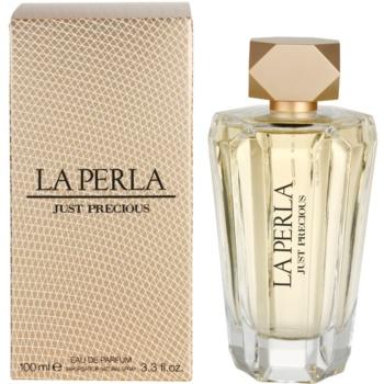 La Perla Just Precious eau de parfum pour femme 100 ml