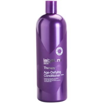label.m Therapy Age-Defying après-shampoing nourrissant (Conditioner) 1000 ml