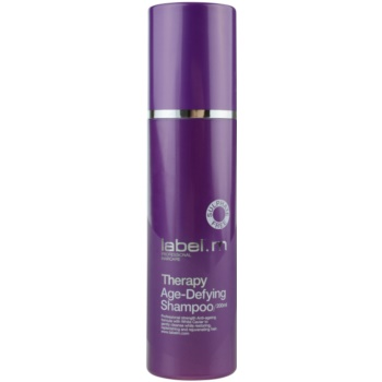 label.m Therapy Age-Defying shampoing fortifiant (Sulphate Free) 200 ml