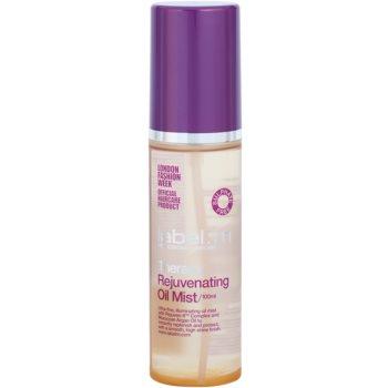 label.m Therapy Rejuvenating huile rajeunissante cheveux à l'huile d'argan (Sulphate Free) 100 ml