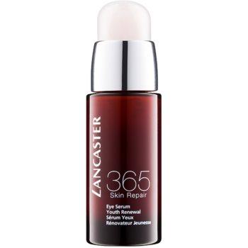 Lancaster 365 Skin Repair sérum anti-rides contour des yeux anti-poches et anti-cernes 15 ml