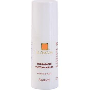 Le Chaton Argenté masque visage hydratant 100 g