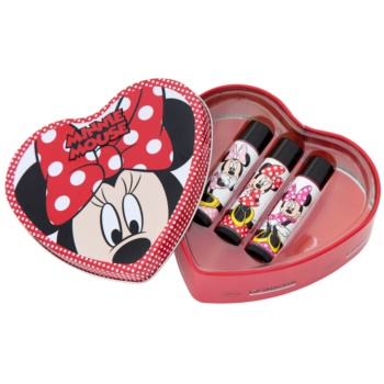 Lip Smacker Disney Minnie coffret cosmétique I.