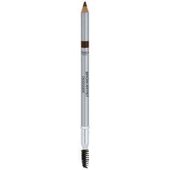 L'Oréal Paris Brow Artist Designer crayon pour sourcils teinte 302 Light Brunette