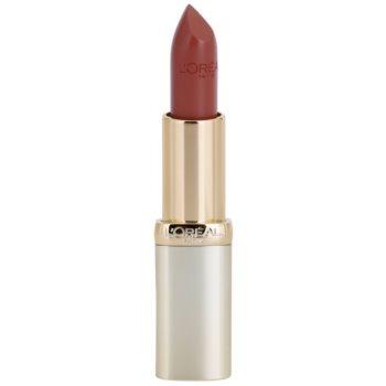 L'Oréal Paris Color Riche rouge à lèvres hydratant teinte 235 Nude 3,6 g