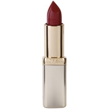 L'Oréal Paris Color Riche rouge à lèvres hydratant teinte 258 Berry Blush 3,6 g