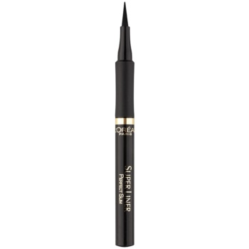 L'Oréal Paris Super Liner Perfect Slim eyeliner liquide teinte Intense Black 7 g