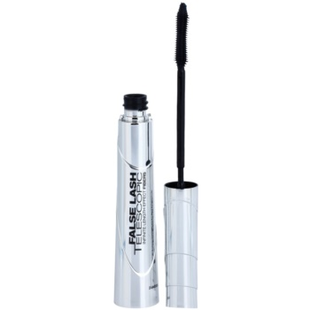 L'Oréal Paris Telescopic mascara teinte Magnetic Black (False Lash) 9 ml