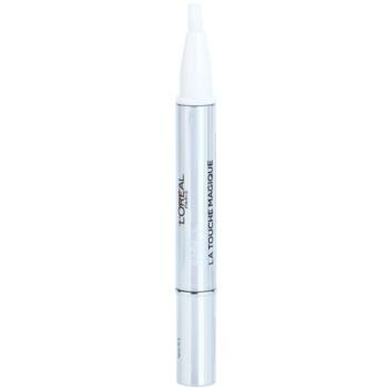 L'Oréal Paris True Match correcteur éclat teinte N 3-4-5 Natural Beige 6 ml
