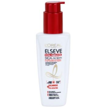 L'Oréal Paris Elseve Total Repair 5 sérum régénérant pour les pointes (Sica-Cream) 100 ml