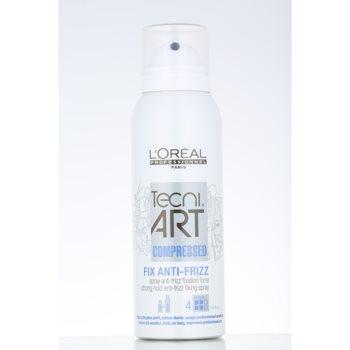 L'Oréal Professionnel Tecni Art Fix spray fixateur Force 4 (Compressed) 125 ml