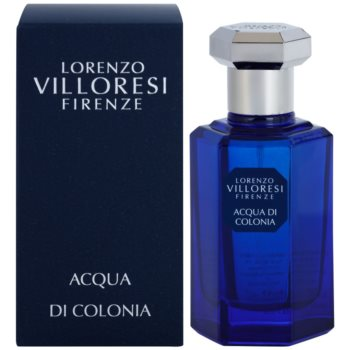 Lorenzo Villoresi Acqua di Colonia eau de toilette mixte 100 ml