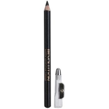 Makeup Revolution Color crayon yeux avec taille-crayon teinte Stardust 1 g