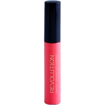 Makeup Revolution Lip Amplification brillant à lèvres teinte Epic Love 7 ml