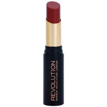 Makeup Revolution Liphug rouge à lèvres brillance intense teinte Saviour Will Come 4,2 g