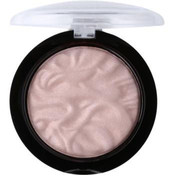 Makeup Revolution Vivid Strobe Highlighter enlumineur teinte Moon Glow Lights 7,5 g