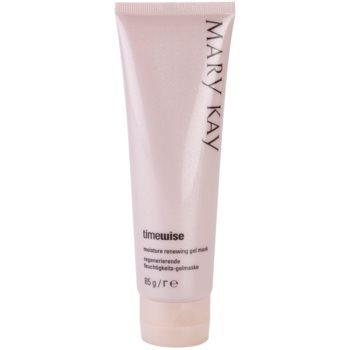 Mary Kay TimeWise masque gel pour peaux sèches et mixtes (Moisture Renewing Gel Mask) 85 g
