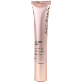 Mary Kay TimeWise Repair soin yeux anti-rides pour peaux matures (Volu-Firm Eye Renewal Cream) 14 g