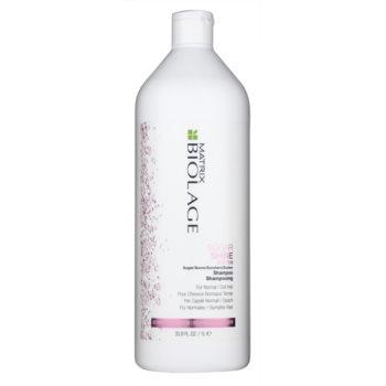 Matrix Biolage Sugar Shine shampoing brillance sans parabène (for Normal/Dull Hair) 1000 ml