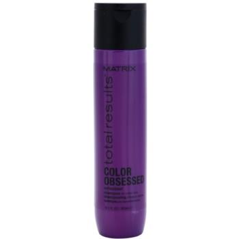 Matrix Total Results Color Obsessed shampoing pour cheveux colorés (Antioxidant) 300 ml