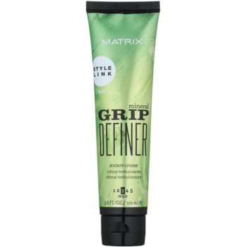 Matrix Style Link Play crème coiffante 3 Hold (Mineral Grip Definer) 101 ml