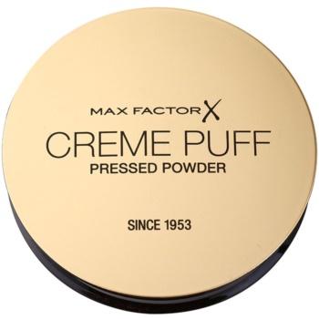 Max Factor Creme Puff poudre pour tous types de peau teinte 50 Natural (Powder) 21 g