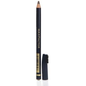 Max Factor Eyebrow Pencil crayon pour sourcils teinte 1 Ebony 1,4 g