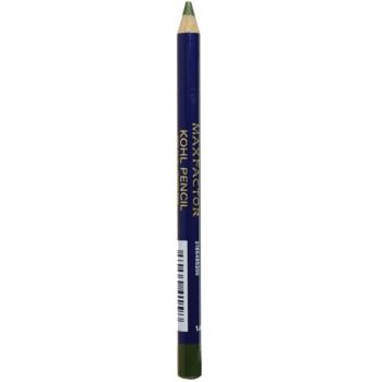 Max Factor Kohl Pencil crayon yeux teinte 070 Olive 1,3 g