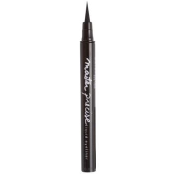 Maybelline Master Precise eyeliner liquide teinte 110 Black 1 g