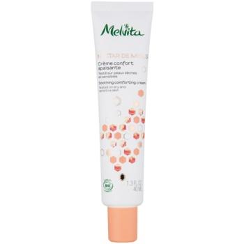 Melvita Nectar de Miels crème apaisante (Soothing Comforting Cream) 40 ml