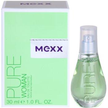 Mexx Pure for Woman New Look eau de toilette pour femme 30 ml