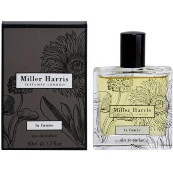 Miller Harris La Fumee eau de parfum pour femme 50 ml