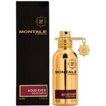 Montale Aoud Ever eau de parfum mixte 50 ml
