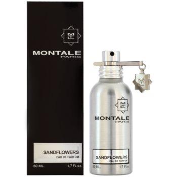 Montale Sandflowers eau de parfum mixte 50 ml