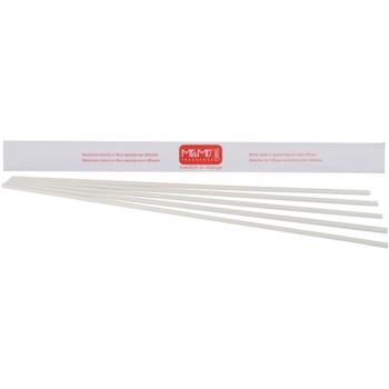 Mr & Mrs Fragrance Accessories bâtons de recharge pour diffuseur d'huiles essentielles 5 pcs fibre artificielle (Pantone)