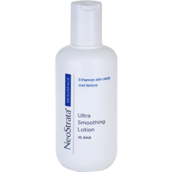 NeoStrata Resurface lait lissant intense visage (Ultra Smoothing Lotion 10 AHA) 200 ml