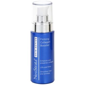 NeoStrata Skin Active sérum de nuit au collagène pour raffermir le visage (Firming Collagen Booster) 30 ml